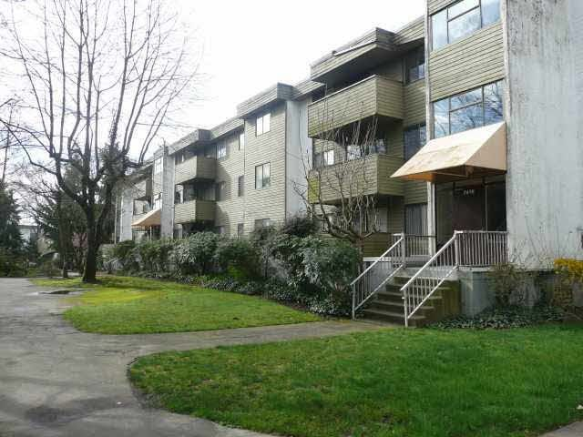 "Main Photo: 22 2432 WILSON Avenue in Port Coquitlam: Central Pt Coquitlam Condo for sale in ""ORCHARD VALLEY"" : MLS®# R2135637"