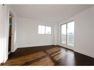 "Photo 7: 704 1818 W 6TH Avenue in Vancouver: Kitsilano Condo for sale in ""CARNEGIE"" (Vancouver West)  : MLS®# V924577"