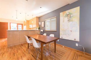 Photo 5: 2436 TURNER STREET in Vancouver: Renfrew VE House for sale (Vancouver East)  : MLS®# R2116043