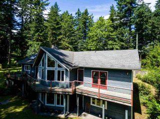 Photo 8: 355 ROBINSON ROAD: Bowen Island House for sale : MLS®# R2593499