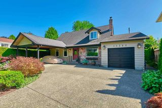 Photo 1: 10380 SPRINGWOOD Crescent in Richmond: Steveston North House for sale : MLS®# R2487105