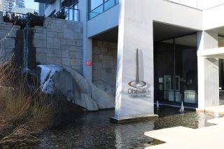 "Photo 2: 706 1178 HEFFLEY Crescent in Coquitlam: North Coquitlam Condo for sale in ""OBELISK"" : MLS®# R2130513"