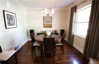 Photo 3: 36 Springside Drive in Winnipeg: Elm Park Residential for sale (2C)  : MLS®# 1724813
