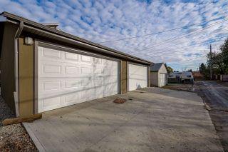Photo 30: 11429 80 Avenue in Edmonton: Zone 15 House Half Duplex for sale : MLS®# E4202010
