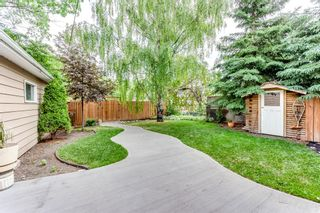 Photo 28: 8228 5 Street SW in Calgary: Kingsland Detached for sale : MLS®# A1124173