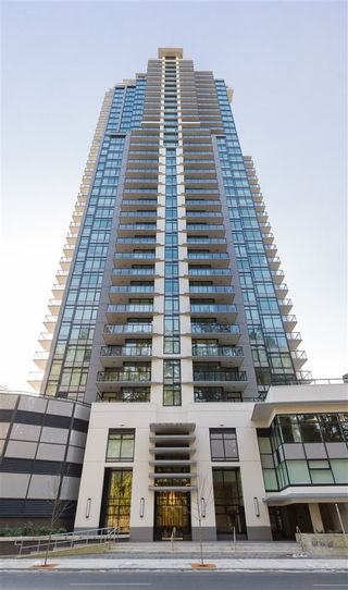 "Photo 19: 3705 3080 LINCOLN Avenue in Coquitlam: North Coquitlam Condo for sale in ""1123 WESTWOOD"" : MLS®# R2534411"