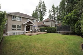 "Photo 19: 4423 208A Street in Langley: Brookswood Langley House for sale in ""Cedar Ridge"" : MLS®# R2176787"