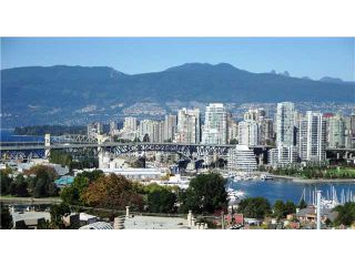 "Photo 9: 808 1068 W BROADWAY in Vancouver: Fairview VW Condo for sale in ""THE ZONE"" (Vancouver West)  : MLS®# V852760"