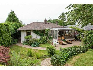 Photo 22: 5275 PATRICK STREET in Burnaby South: South Slope House for sale ()  : MLS®# V1127296