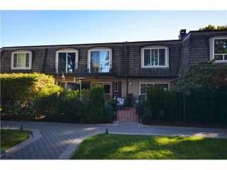 """Photo 10: 1449 MCRAE AV in Vancouver: Shaughnessy Townhouse for sale in """"MCRAE MEWS"""" (Vancouver West)  : MLS®# V992862"""