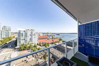 """Photo 30: 1007 118 CARRIE CATES Court in North Vancouver: Lower Lonsdale Condo for sale in """"Promenade"""" : MLS®# R2619881"""