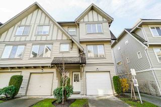 "Photo 2: 27 15175 62A Avenue in Surrey: Sullivan Station Townhouse for sale in ""Brooklands"" : MLS®# R2518946"