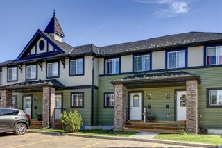 Photo 30: 802 140 Sagewood Boulevard SW: Airdrie Row/Townhouse for sale : MLS®# A1114716