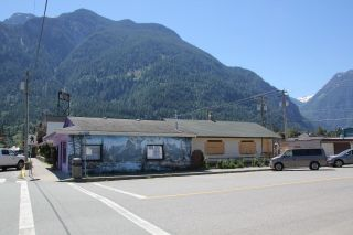Photo 17: 760 3RD Avenue in Hope: Hope Center Land Commercial for sale : MLS®# C8039072