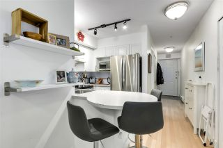 Photo 5: 203 1562 W 5TH AVENUE in Vancouver: False Creek Condo for sale (Vancouver West)  : MLS®# R2520182