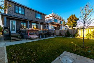 Photo 19: 6610 VIVIAN STREET in Vancouver: Killarney VE House for sale (Vancouver East)  : MLS®# R2218421