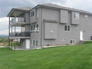 Photo 2: 7602 GRAYSHELL RD in Prince George: St. Lawrence Heights House for sale (PG City South (Zone 74))  : MLS®# N208695