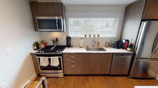 """Photo 8: 10 531 E 16TH Avenue in Vancouver: Mount Pleasant VE Townhouse for sale in """"HANNA"""" (Vancouver East)  : MLS®# R2562543"""