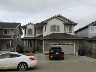 Photo 1: 1008 CANDLE Crescent: Sherwood Park House for sale : MLS®# E4235436