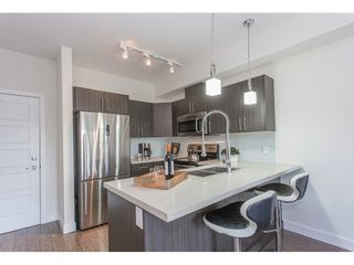 """Photo 3: 208 12070 227 Street in Maple Ridge: East Central Condo for sale in """"Station One"""" : MLS®# R2241707"""
