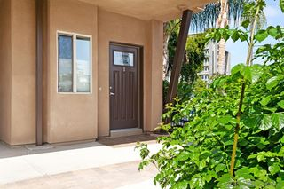 Photo 38: HILLCREST Townhouse for sale : 2 bedrooms : 4046 Centre St. #1 in San Diego