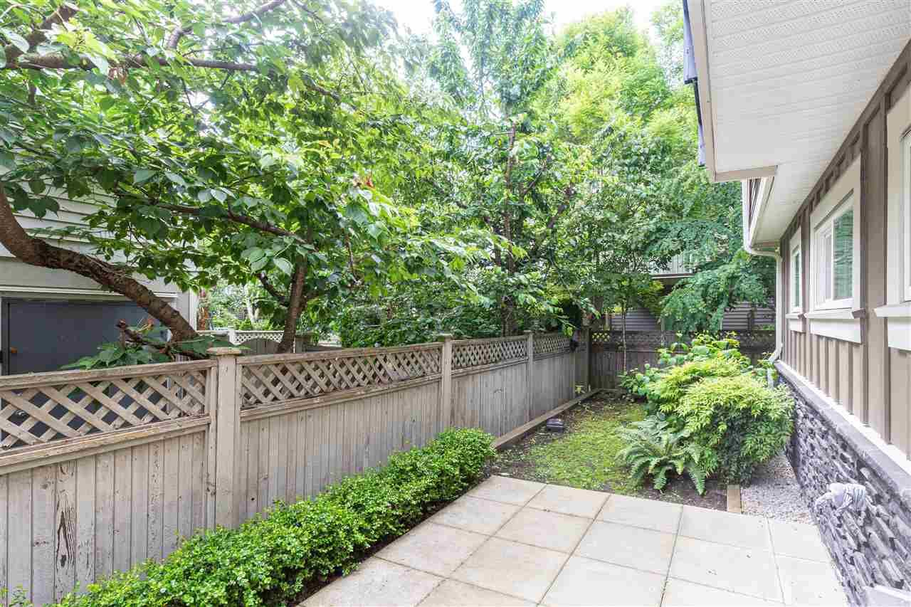"""Photo 20: Photos: 5 9000 GENERAL CURRIE Road in Richmond: McLennan North Townhouse for sale in """"WINSTON GARDENS"""" : MLS®# R2592878"""