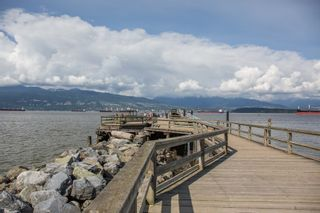 """Photo 29: 411 3638 W BROADWAY in Vancouver: Kitsilano Condo for sale in """"CORAL COURT"""" (Vancouver West)  : MLS®# R2461074"""