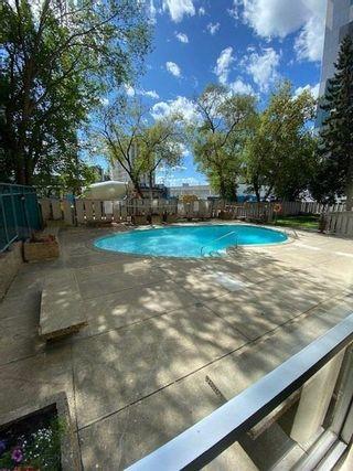 Photo 3: 901 10140 120 Street in Edmonton: Zone 12 Condo for sale : MLS®# E4263095