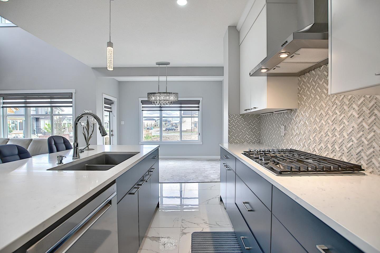 Main Photo: 15856 22 Avenue in Edmonton: Zone 56 House for sale : MLS®# E4248566