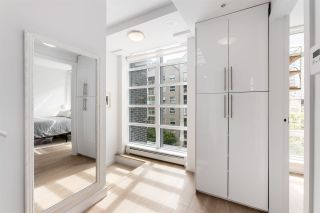 """Photo 8: 507 1283 HOWE Street in Vancouver: Downtown VW Townhouse for sale in """"TATE"""" (Vancouver West)  : MLS®# R2561072"""