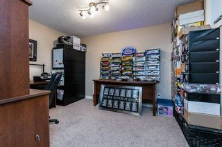 Photo 34: 22 BALMORAL Drive: St. Albert House for sale : MLS®# E4239500