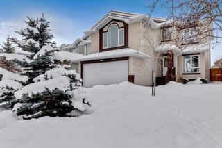 Photo 1: 16117 SHAWBROOK Road SW in Calgary: Shawnessy Detached for sale : MLS®# A1070205