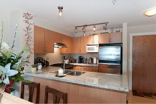 """Photo 15: 308 4728 DAWSON Street in Burnaby: Brentwood Park Condo for sale in """"MONTAGE"""" (Burnaby North)  : MLS®# V980939"""