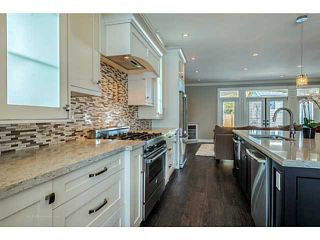 """Photo 8: 2117 DUBLIN Street in New Westminster: Connaught Heights House for sale in """"Connaught Heights"""" : MLS®# V1121856"""