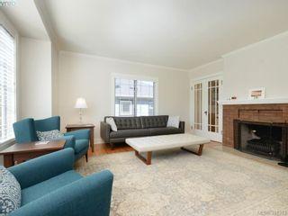 Photo 2: 1941 St. Ann St in VICTORIA: OB North Oak Bay House for sale (Oak Bay)  : MLS®# 786579