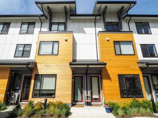 """Photo 2: 60 1188 MAIN Street in Squamish: Downtown SQ Townhouse for sale in """"Soleil at Coastal Village"""" : MLS®# R2467472"""