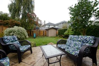 "Photo 18: 3251 HUNT Street in Richmond: Steveston Villlage House for sale in ""STEVESTON VILLAGE"" : MLS®# V986467"