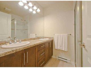 "Photo 18: 36 15151 34TH Avenue in Surrey: Morgan Creek Townhouse for sale in ""SERENO"" (South Surrey White Rock)  : MLS®# F1322530"