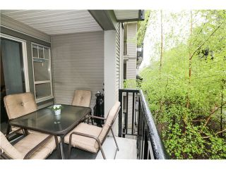 """Photo 15: 309 2951 SILVER SPRINGS Boulevard in Coquitlam: Westwood Plateau Condo for sale in """"TANTALUS AT SILVER SPRINGS"""" : MLS®# V1119225"""