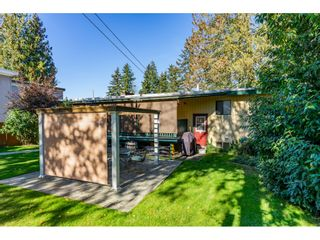 Photo 48: 32232 Pineview Avenue in Abbotsford: Abbotsford West House for sale