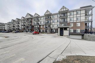 Photo 32: 316 6703 New Brighton Avenue SE in Calgary: New Brighton Apartment for sale : MLS®# A1063426