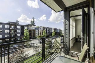 """Photo 18: 317 20078 FRASER Highway in Langley: Langley City Condo for sale in """"Varsity"""" : MLS®# R2181716"""