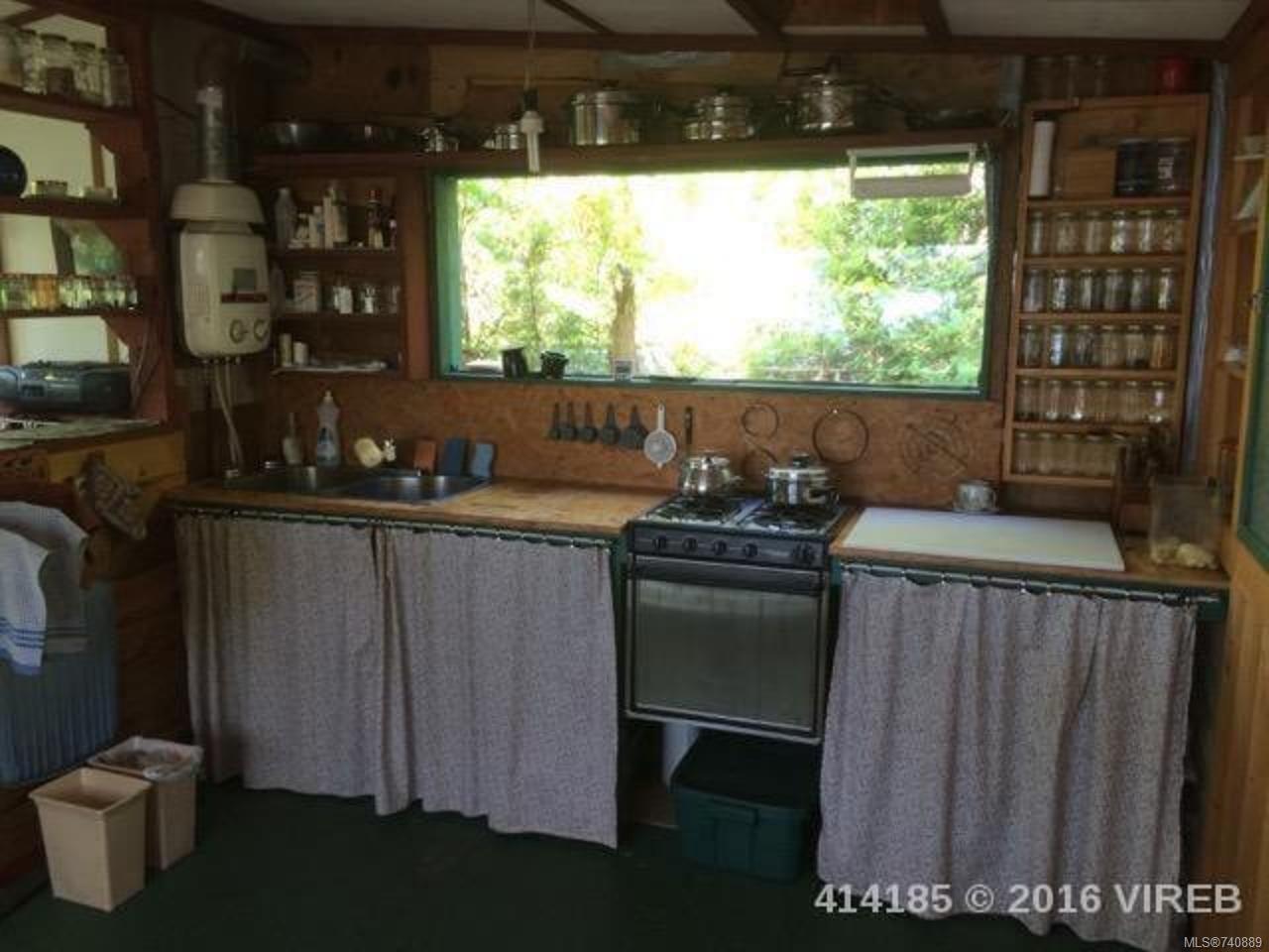 Photo 13: Photos: LT 3 Cypress Bay in TOFINO: PA Tofino House for sale (Port Alberni)  : MLS®# 740889