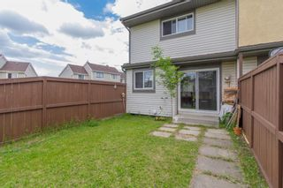 Photo 21: 98 2720 Rundleson Road NE in Calgary: Rundle Row/Townhouse for sale : MLS®# A1075700