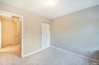 Photo 19: 17 7488 SOUTHWYNDE Avenue in Burnaby: South Slope Townhouse for sale (Burnaby South)  : MLS®# R2590901