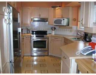 Photo 6: # 123 28 RICHMOND ST in New Westminster: Condo for sale : MLS®# V750450