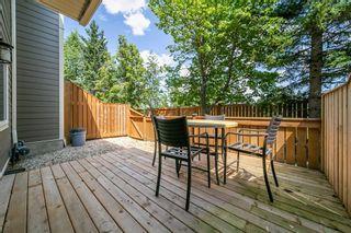 Photo 37: 2729 124 Street in Edmonton: Zone 16 Townhouse for sale : MLS®# E4253684