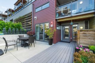 """Photo 2: 151 6168 LONDON Road in Richmond: Steveston South Condo for sale in """"THE PIER AT LOGAN LANDING"""" : MLS®# R2619129"""