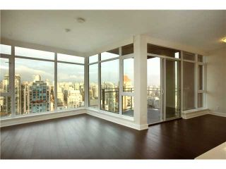 """Photo 6: # 3305 1372 SEYMOUR ST in Vancouver: Downtown VW Condo for sale in """"THE MARK"""" (Vancouver West)  : MLS®# V1042380"""