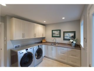 """Photo 19: 1128 TALL TREE Lane in North Vancouver: Canyon Heights NV House for sale in """"CANYON HEIGHTS"""" : MLS®# V1043343"""
